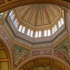 Royal Exhibition Building - (Dome) Open House 2011 by Barbara  Glover