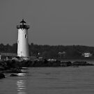 Rockport Lighthouse by Jean-Pierre Ducondi