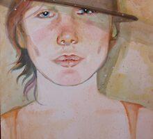 Terra by Elaine Bawden