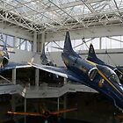 Blue Angels by William Bectel