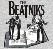 The Beatniks by ixrid