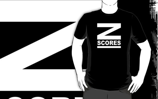Z-Scores by Lordy99