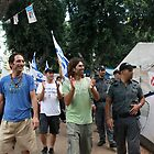 Social protest in Israel (6) by JudyBJ