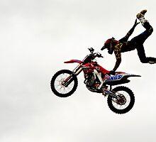 Star jump by MWhitham
