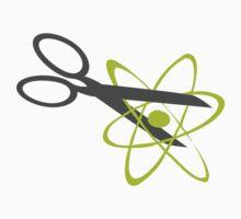 Splitting the atom by stuwdamdorp