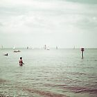 Whitstable by weglet