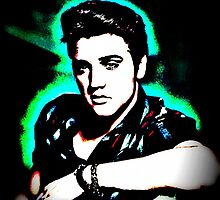 Viva Las Elvis by Suzanne Macon