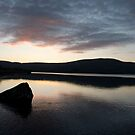 Dunmanus Bay Sunrise Sunset in Ireland 40 by Georgia Conroy