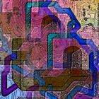 Suburbia by Diane Johnson-Mosley