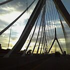 Zakim Bridge [1] by Jared Williams