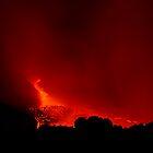Il fiume di fuoco by Andrea Rapisarda
