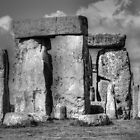 Stonehenge by David Jacks