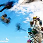 County Fair by Buckwhite