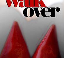 Walk Over The Top © Vicki Ferrari Photography by Vicki Ferrari