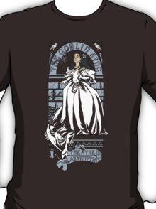 Theatre de la Labyrinth shirt v2 T-Shirt