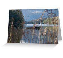 Kerry Mountains Killarney lakes in Ireland 14 Greeting Card
