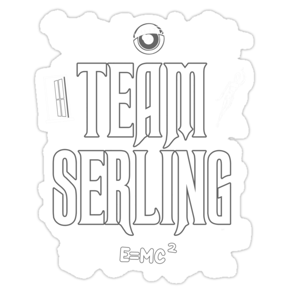 Team Serling by ninjaink