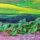Leaves of Brick by awebjam