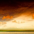 Dungeness Sky by Lea Valley Photographic