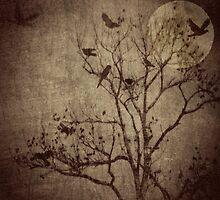Moonlight Ballet by Linda Yates