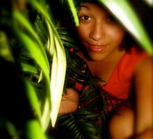 Jungle Fever by priscillamarie