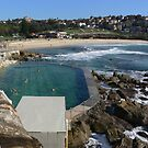 Bronte Beach, Sydney by PhotosByG