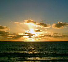 Sunset Twenty-two by Robert Phillips