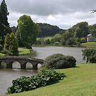 Stourhead by Photography  by Mathilde