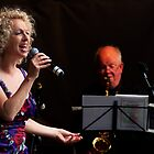 Shipstone Street Jazz Orchestra #11 by cameraimagery
