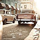 Street Scene by MattD