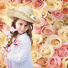 Dreaming of Roses by Erica Yanina Lujan