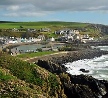 Portpatrick, Dumfries and Galloway. by Digimo