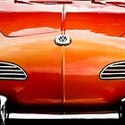 Karmann Ghia by maxblack