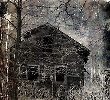 Empty by gothicolors