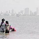 Mixed Mumbai by UniSoul