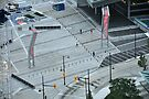 Vancouver Convention Center by Polly Greathouse