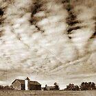 Barlow Road Barn by Kenneth Krolikowski