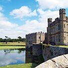Leeds Castle by Lisa Knechtel