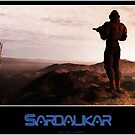 Sardaukar by Shane Gallagher
