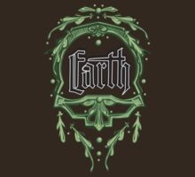 Earth by eshcaine