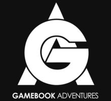 Gamebook Adventures Logo by tinmangames