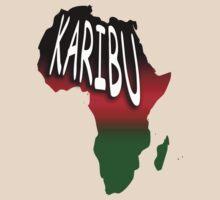 Karibu by stuwdamdorp