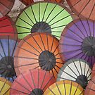 Umbrellas by machka