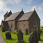 Gower Church by cofiant