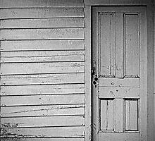 Behind Closed Doors by Jessica Manelis