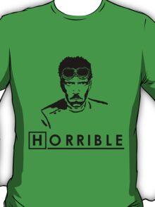 Dr. House's Horrible Sing-Along T-Shirt