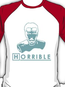 Dr. House's Horrible Sing-Along Glow T-Shirt