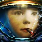 Ground control to Major Tom by Photography by Mathilde