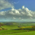 The South Hams by morpheus71