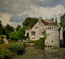 Scotney Castle pt2 by Lisa Williams